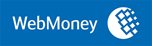 New payment option: WebMoney